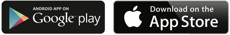 app store logos